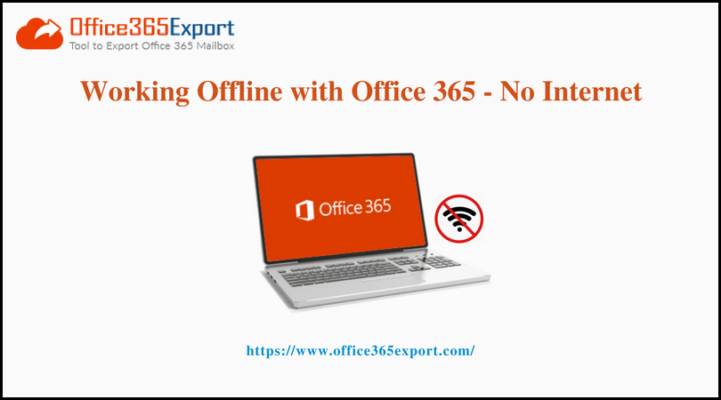 Working Offline with Office 365